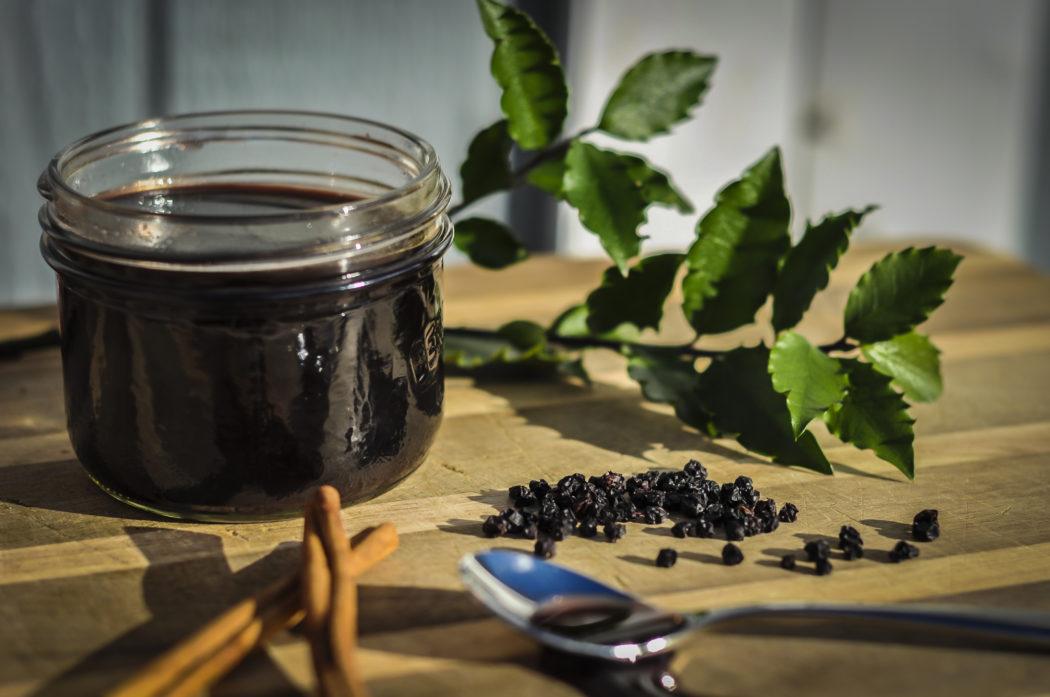 bae94c81faea The Immune-Boosting Wonders of the Elderberry – Salty